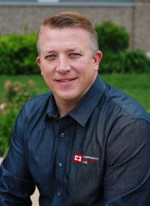 Tim Kalkman